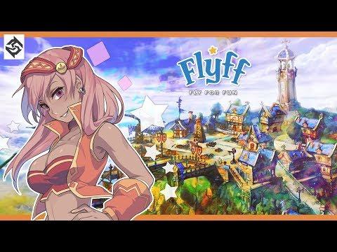 Let's Play Flyff [Crackshooter, Level 152-H] #969 - Start des 2x EXP Events