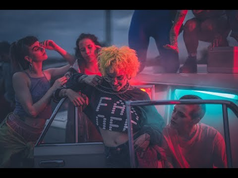 Ben Cristovao - PROGRAM / prod. by The Glowsticks (Official Music Video)