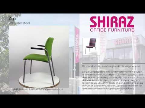 365º view | Vergaderstoel Zip | Shiraz Office Furniture