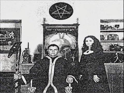 Bruce Montalvo - Dark Secrets Satanic NSA Temple of Set EXPOSED