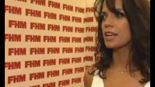 Jenny Powell interview
