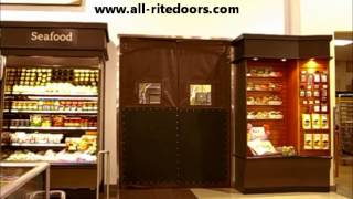 All-Rite Dock & Doors - Commercial Impact Doors