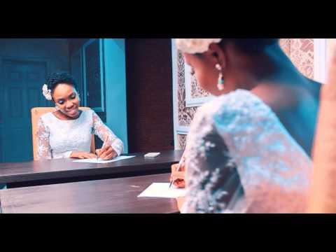 VIDEO : Tosin Martins – Letter Days Ft. Waje