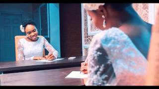 TOSIN MARTINS LETTER DAYS (OFFICIAL VIDEO) FEAT WAJE
