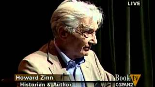 Howard Zinn: History of America