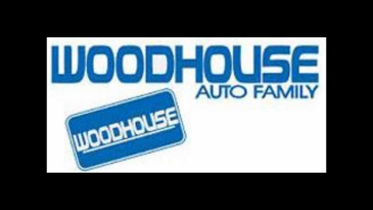 Thank You Woodhouse Auto Family Youtube
