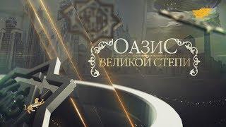 Документальный фильм «Оазис великой степи»