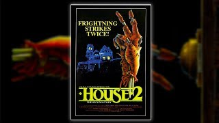 House II: The Second Story (1987) trailer