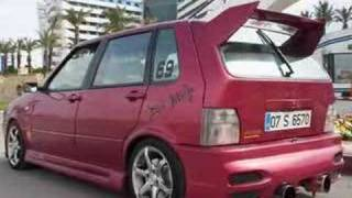 صور سيارات مع أغاني
