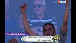 مجدي عبد الغنى: سنتواصل مع مرتضى منصور لحل أزمة فتح الله .. فيديو