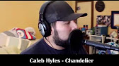 Sia - Chandelier (Cover) - Justin Llamas - YouTube