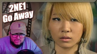 Download Video 2NE1 - GO AWAY MV REACTION!!! | I Get Invested #TakeMeBack MP3 3GP MP4