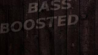 Fergie   M I L F  $ (Bass Boosted)