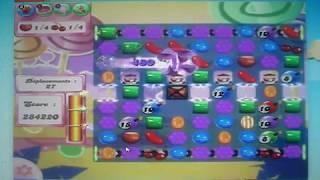 Candy Crush-Level 962