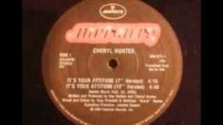 Cheryl Hunter-It