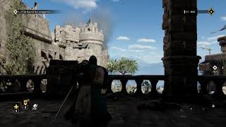 For Honor 2018 11 03   18 18 11 07