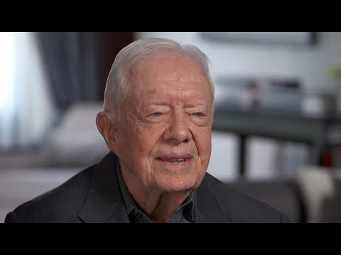 """Jimmy Carter says John Bolton pick is """"worst mistake"""" Trump has made"""