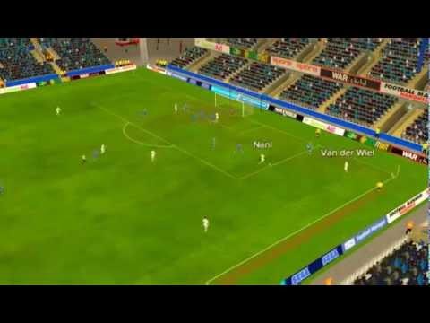 Rizespor ile Fenerbah�e - Gol Sow 28 dakika