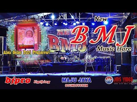 Part 2 LIVE NEW BMJ MUSIC HORE / MAJU JAYA SOUND// JAYA ABADI FM //JMS SHOOTING