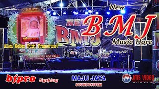 Part 2 LIVE NEW BMJ MUSIC HORE / MAJU JAYA SOUND// JAYA ABADI FM //JMS SHOOTING