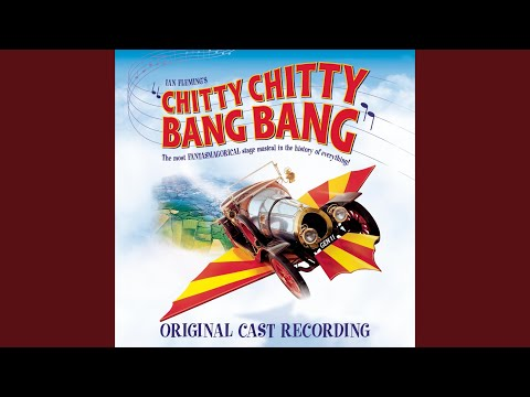 Chitty Chitty Bang Bang: Teamwork