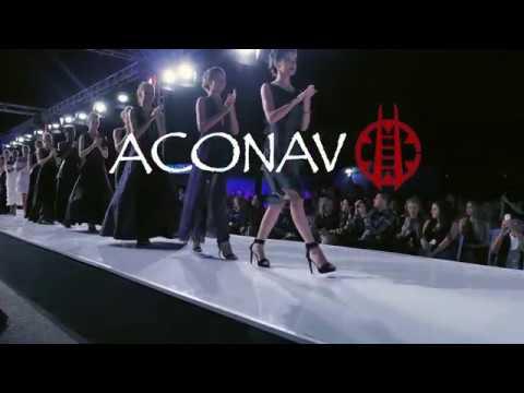 Aconav at Phoenix Fashion Week 2017