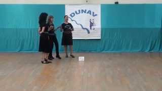 Halay, Greek folk dance