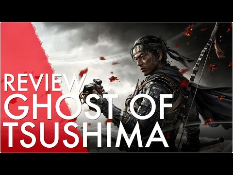 GHOST OF TSUSHIMA - ANÁLISIS / REVIEW - SIN SPOILERS