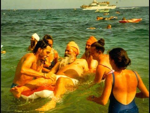Yogi Bhajan & The Sea Cucumber