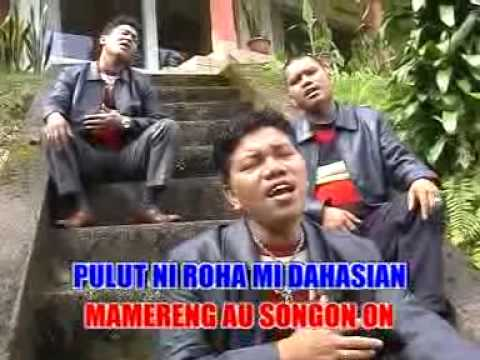 Songon Lali Nahabang