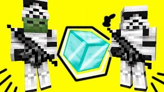 Monster School: Stealing 2 -  Minecraft Animation