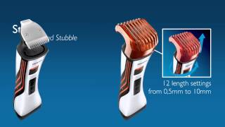 машинка для стрижки волос Philips QS-6141