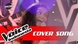 Endless Love(Diana Ross ft Lionel Richie)- Rambu ft Aldo | COVER SONG | The Voice Indonesia GTV 2018