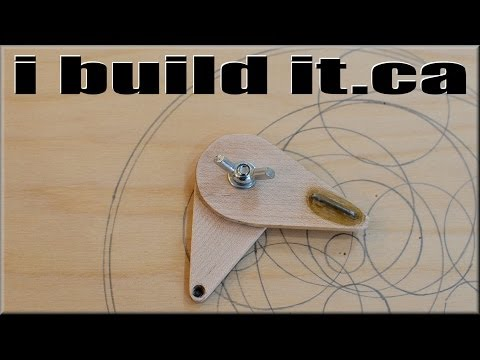 How To Make A Compact Compass