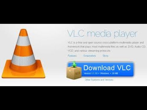 How To Download VLC Media Player 2 2 6