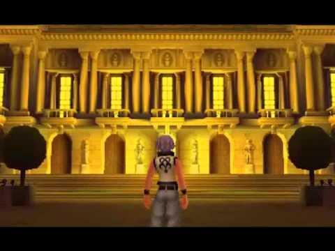Kingdom Hearts 3D: Dream Drop Distance Part 3 (All English Cutscenes)