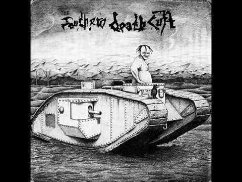 Southern Death Cult-Fatman (Original...