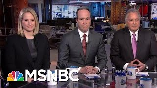 Lawyers For Top Mueller Witnesses Speak To MSNBC's Ari Melber | The Beat With Ari Melber | MSNBC