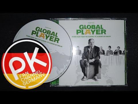 """Paul Kalkbrenner - Sagte Der Solarbär """"Extended"""" (Global Player Soundtrack)"""