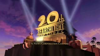 20th Searchlight Pictures