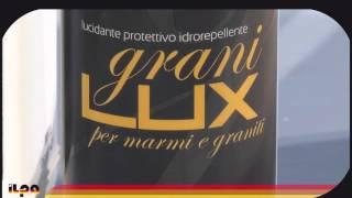 ILPA GRANILUX для мрамора и гранита - Pусские субтитры(, 2015-11-10T19:30:01.000Z)