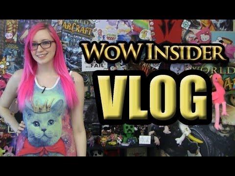 Vlog: WoW Insider | TradeChat