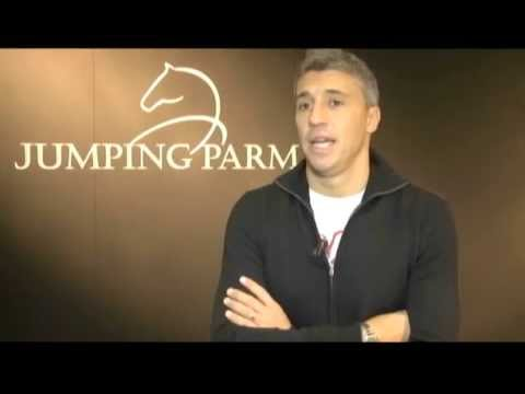 Interview with Hernán Crespo