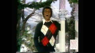 Johnny Mathis  -  Have Yourself A Merry Lilttle Christmas