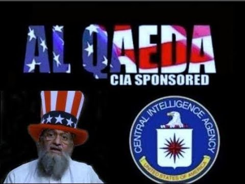 Al Qaeda is Controlled by the CIA