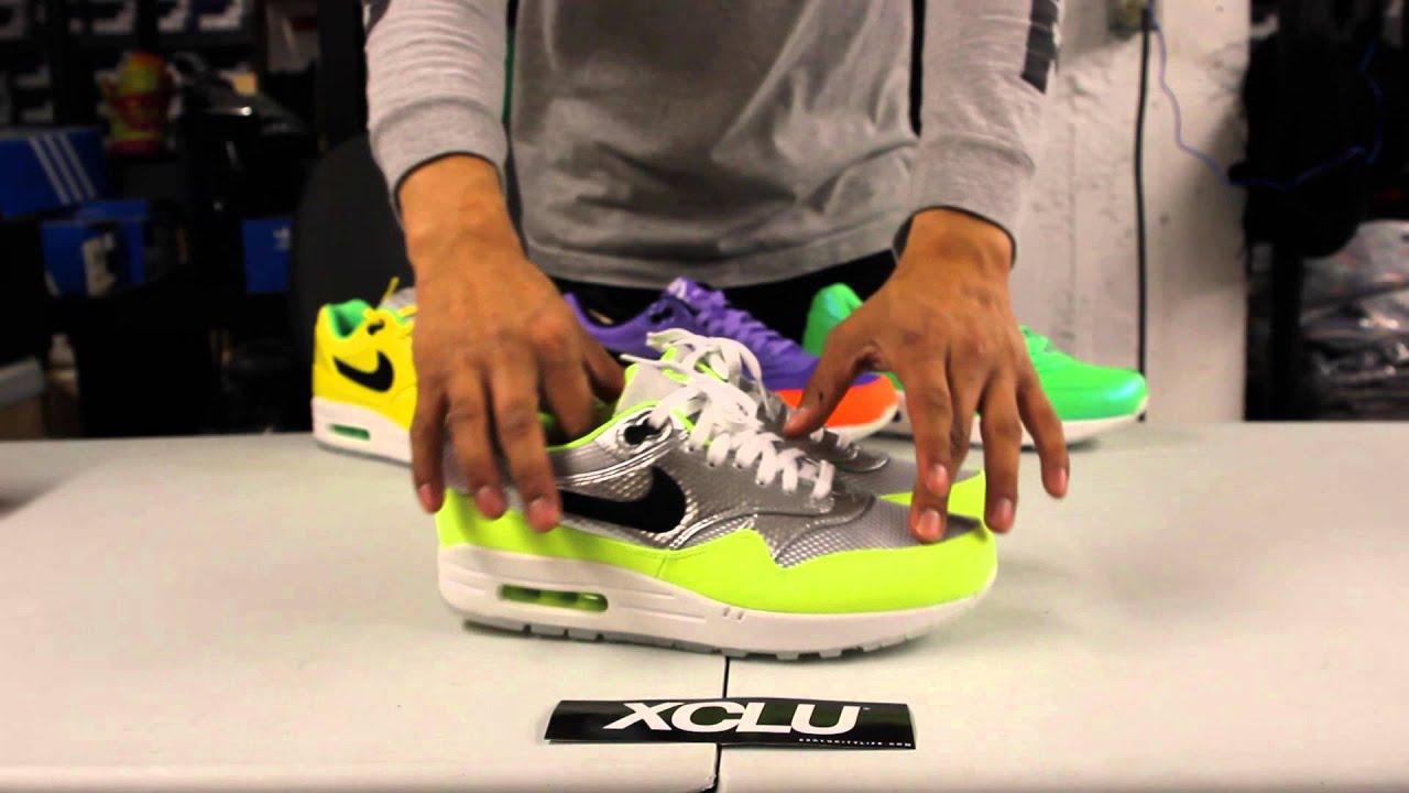 c432dd2803 Nike Air Max 1 FB Premium QS
