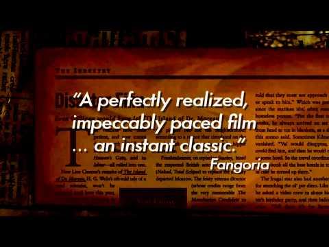"Lost Soul: The Doomed Journey of Richard Stanley's ""Island of Dr. Moreau"" trailer"