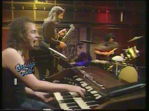 "Focus performing ""Hocus Pocus"" on The Old Grey Whistle Test 1972"