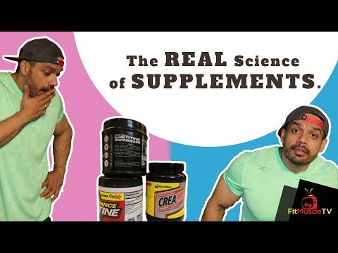 Why Creatine is a MUST on a Cutting/Keto Diet. The Real Science.