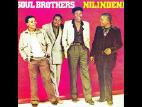 soul brothers uthembeni na